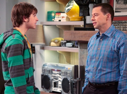 Jon Cryer, Two and a Half Men, Angus T. JOnes