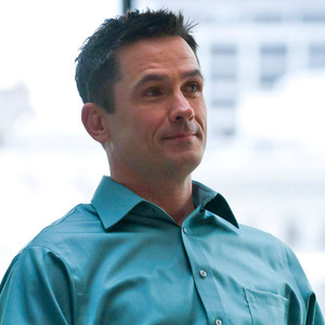 Billy Campbell, The Killing