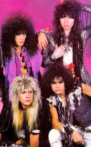 Van halen from hair bands real life rock of ages e news now share your vote publicscrutiny Image collections