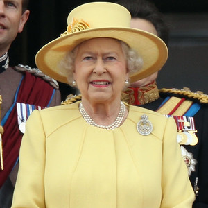 Royal Family, Queen Elizabeth