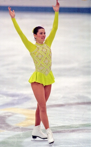 Awesome Olympians, Nancy Kerrigan