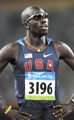 Awesome Olympians, Lopez Lomong