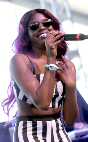 100 Best Things in Pop Culture, Azealia Banks