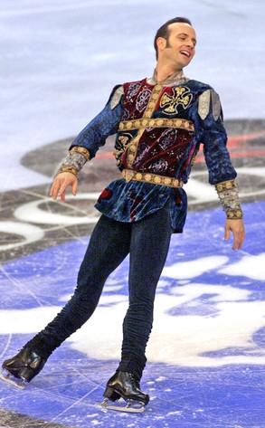 Awesome Olympians, Brian Boitano