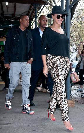 Jay-Z, Beyonce, Beyoncé