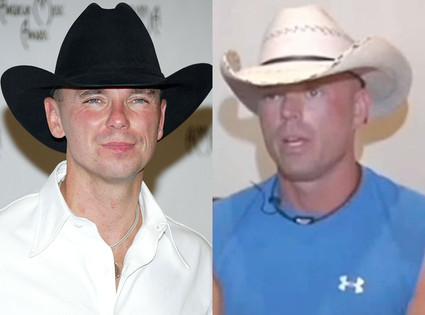 Nathan Blankenship, Kenny Chesney