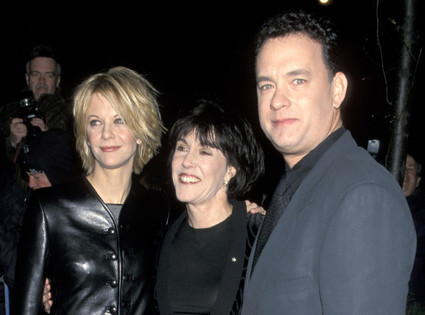 Meg Ryan, Nora Ephron, Tom Hanks