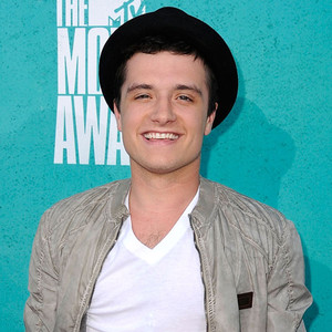 MTV Movie Awards, Josh Hutcherson