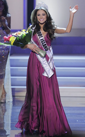 Miss USA Rhode Island Olivia Culpo