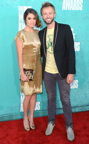 MTV Movie Awards, Nikki Reed, Paul McDonald