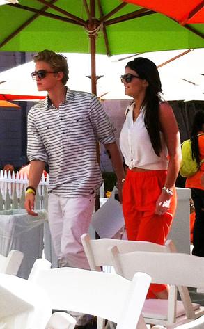 Cody Simpson, Kylie Jenner