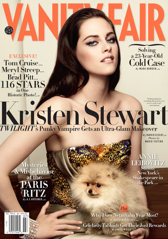Vanity Fair Do Not Post till 6 a.m. ET 6/5/12