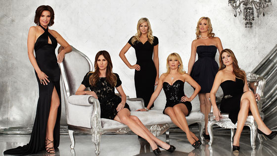 Real Housewives Of New York City Salary Standoff The Inside Scoop On The Cast S Alleged Money Demands E Online