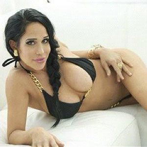 Octomom, Nadya Suleman
