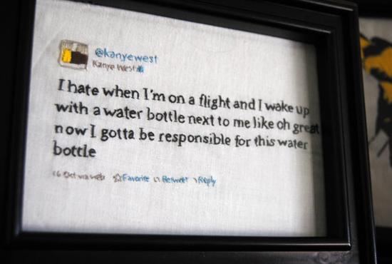 2 more Kanye Tweets Soup