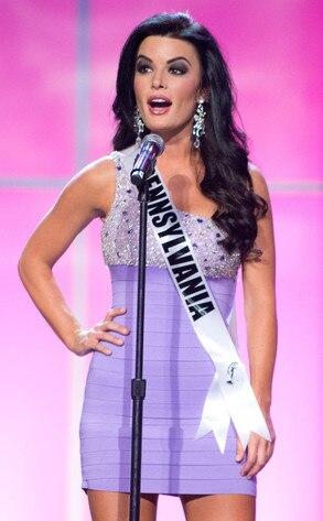 Greg Harbaugh / Miss Universe Organization