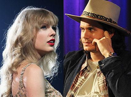 Bitter Ex Alert John Mayer Humiliated By Taylor Swift Song Dear John E Online