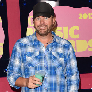 Toby Keith, CMT Awards