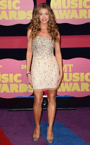 CMT Awards, Denise Richards
