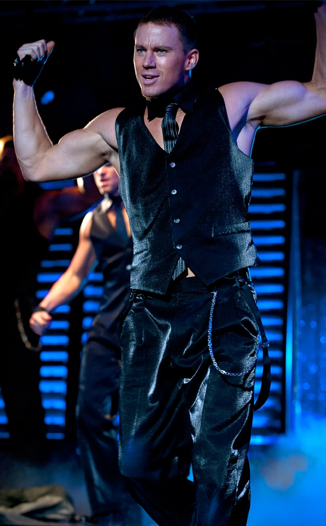 Magic Mike, Channing Tatum