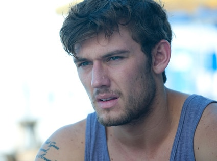 Magic Mike, Alex Pettyfer