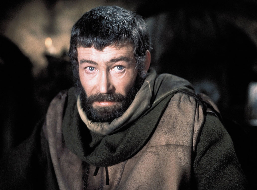 Peter O'Toole, Lion in Winter