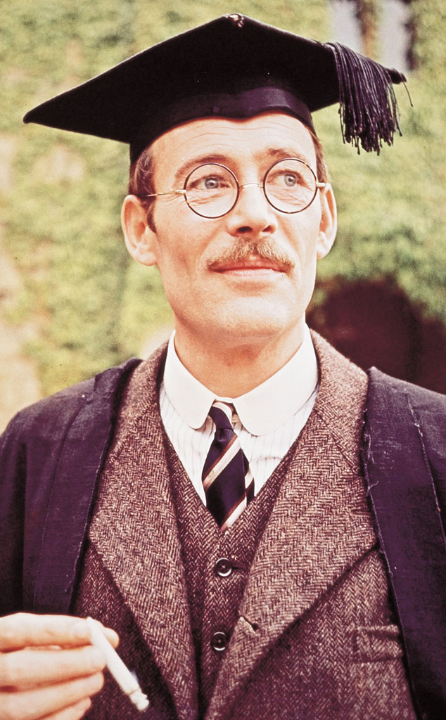 Peter O'Toole, Goodbye, Mr. Chips