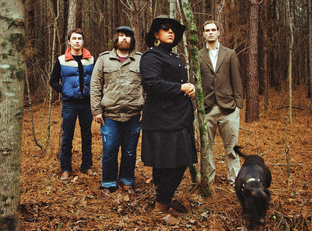 100 Best Things in Pop Culture, Alabama Shakes