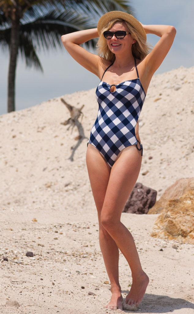 bikini Kirsten dunst