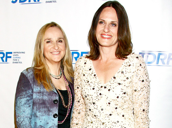 Melissa Etheridge, Linda Wallem