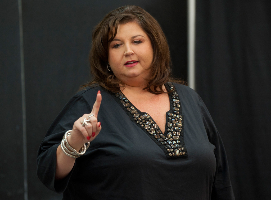 Abby Lee Miller, Dance Moms
