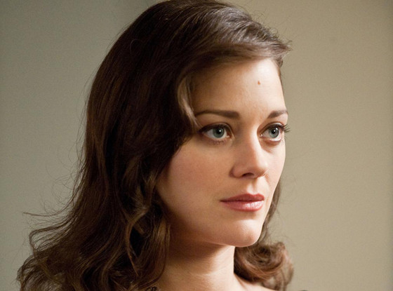 Marion Cotillard, The Dark Knight Rises