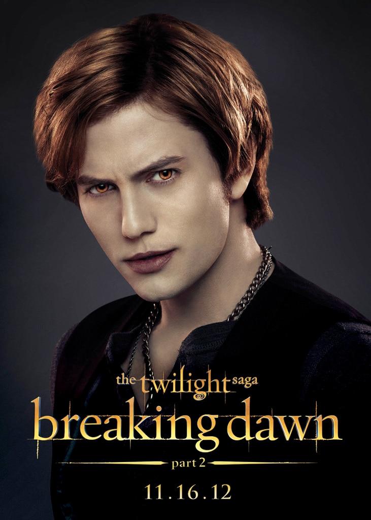 Breaking Dawn Part 2 Posters