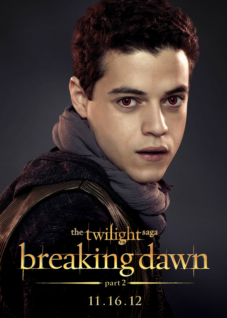 Breaking dawn part two trailer