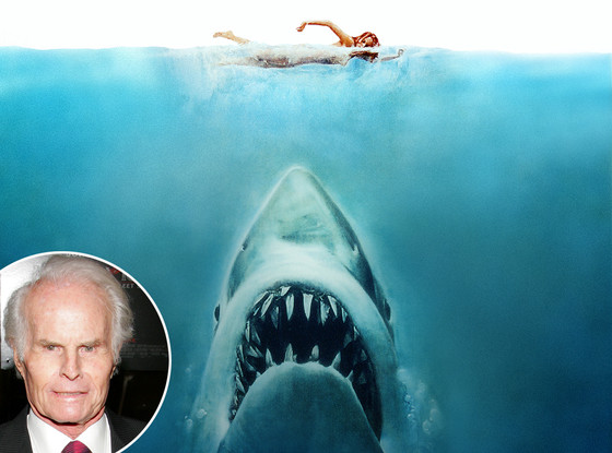 Robert Zanuck, Jaws