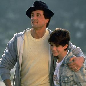 Sylvester Stallone, Sage