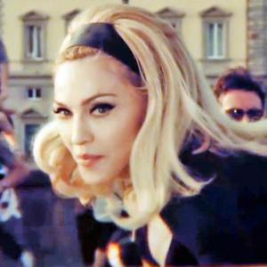 Madonna, Turn Up The Radio