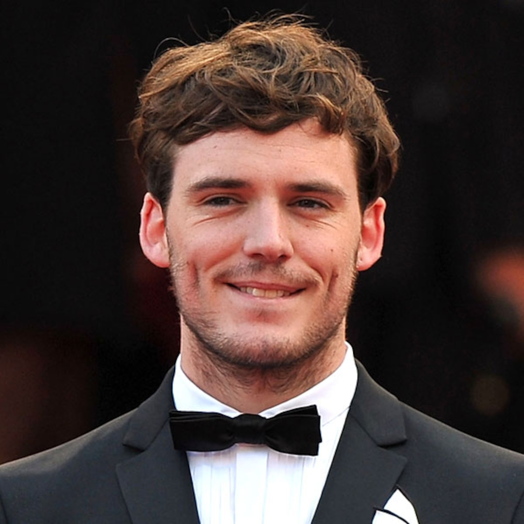 Catching Fire Casting: Why Sam Claflin Is the Perfect ...