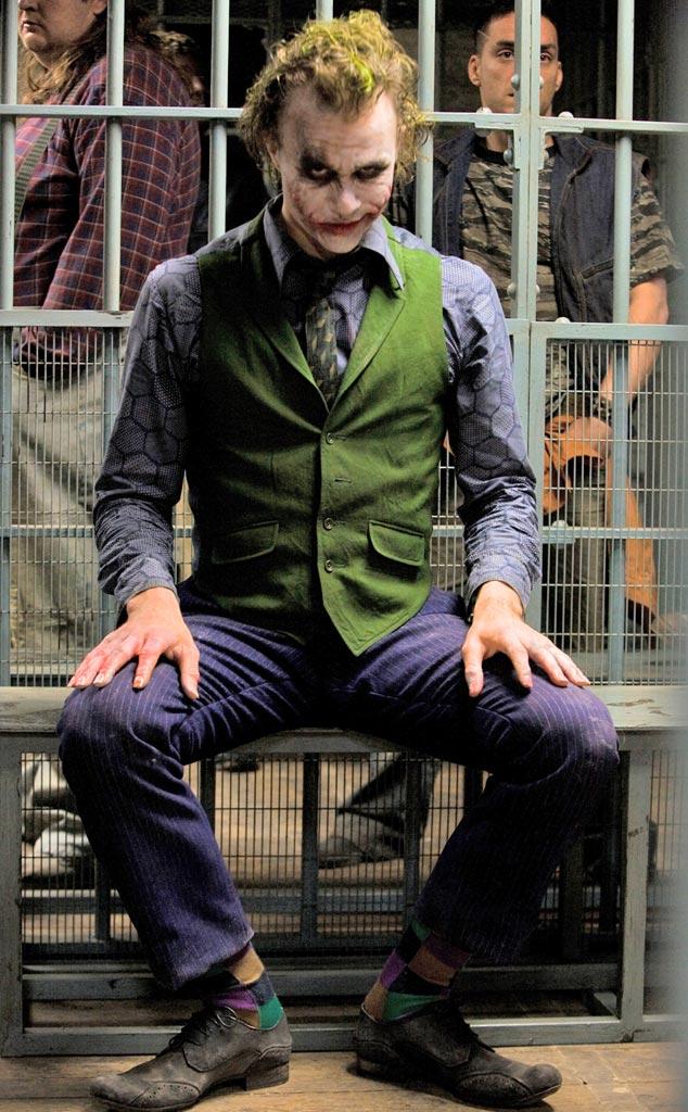 Heath Ledger, The Dark Knight