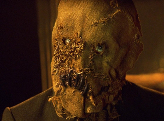 Batman, Cillian Murphy, Scarecrow