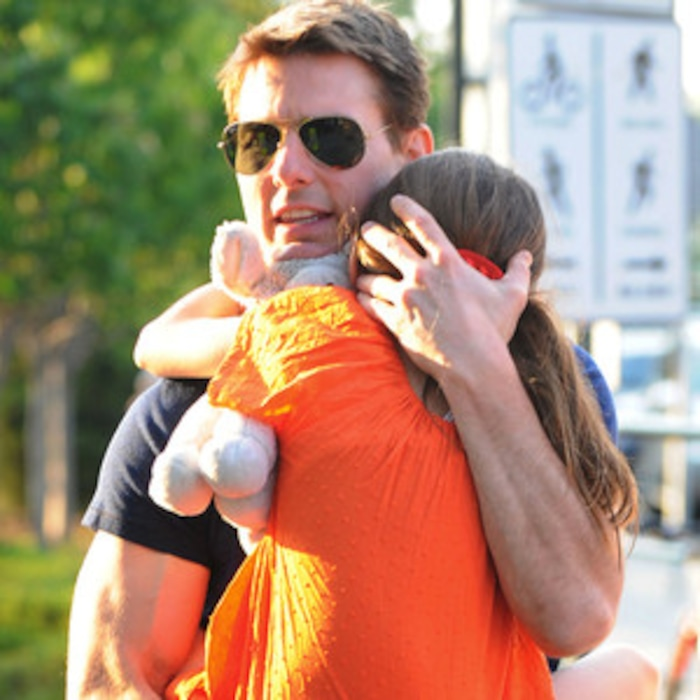 200dcdd6f092 Tom Cruise Files  50 Million Suit Over Suri Abandonment Claims