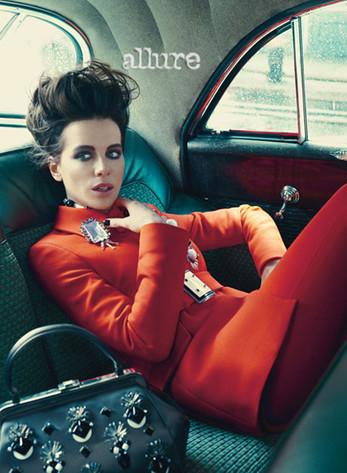 Kate Beckinsale, Allure Magazine