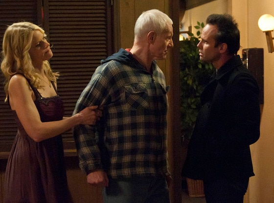 Justified, FX