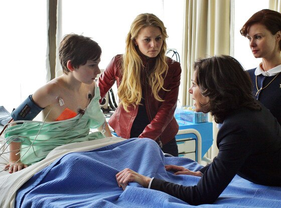 Once Upon a Time, ABC