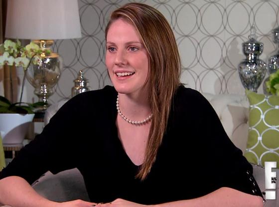 Missy Franklin Video Screen grab