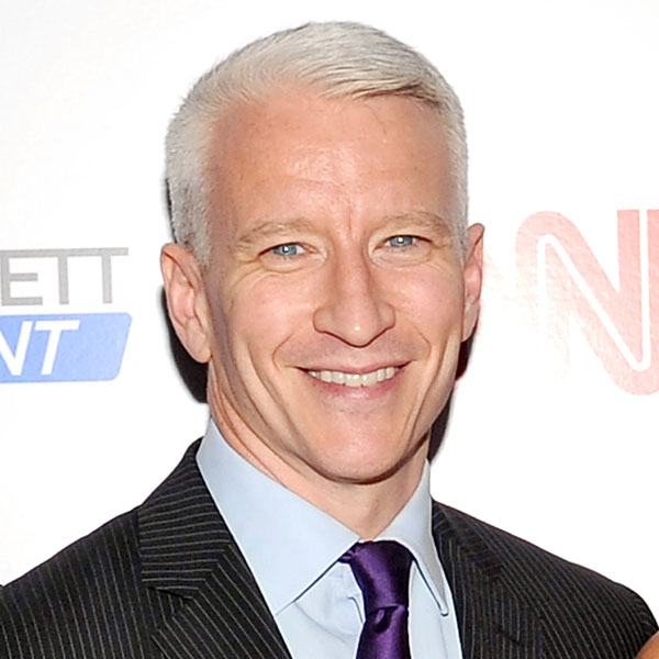 Anderson Cooper Lashes Back at Critics on Twitter While ...