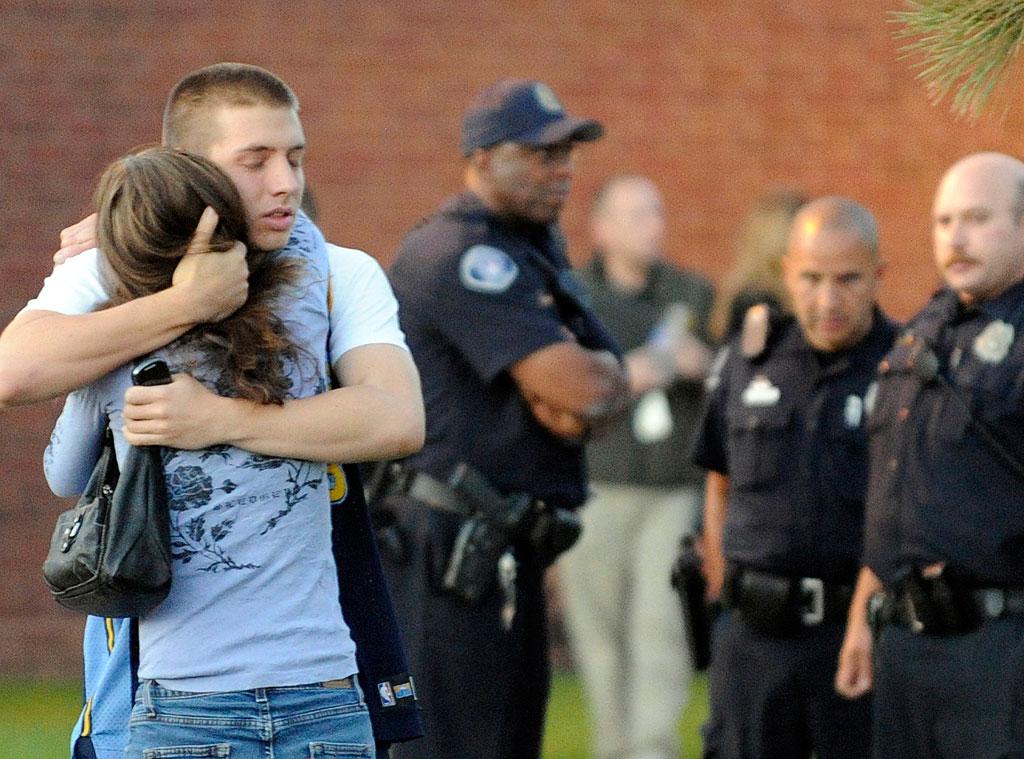Jacob Stevens, Tammi Stevens, Colorado Shooting