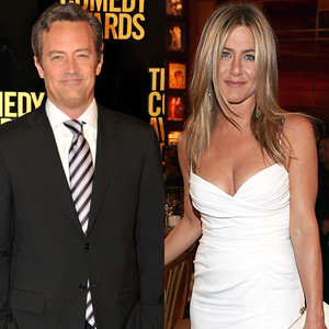 Matthew Perry, Jennifer Aniston