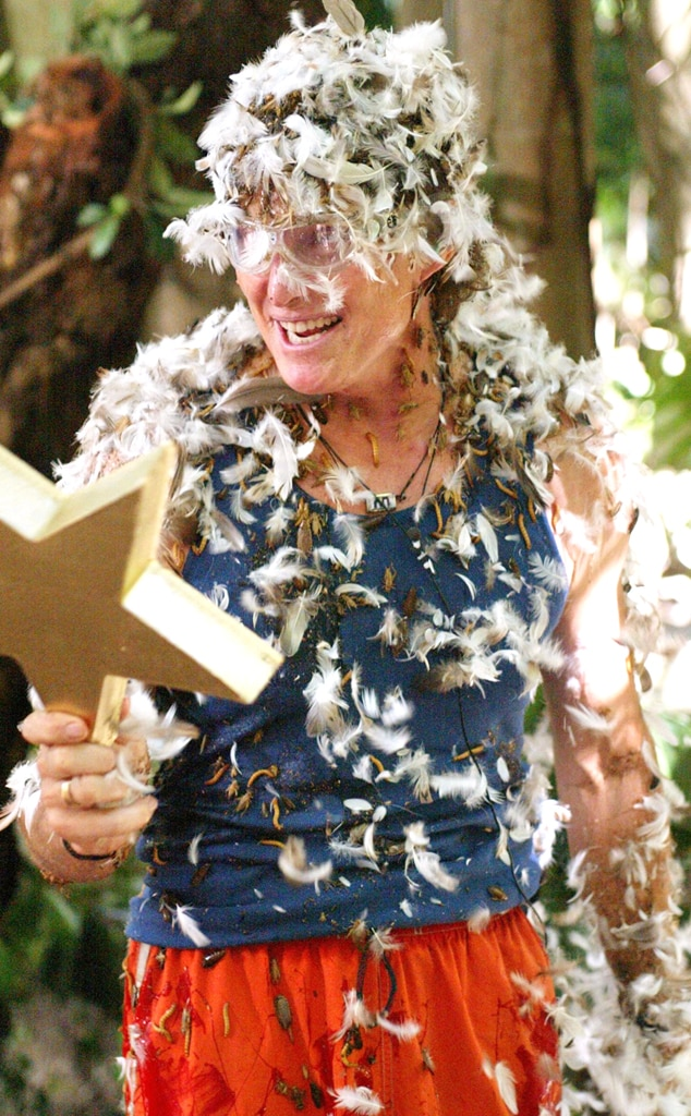 Bruce Jenner, I'm a Celebrity...Get Me Out of Here!