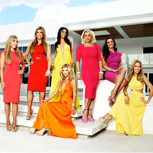 The Real Housewives of Miami Season Two Cast Revealed - E! Online - CA